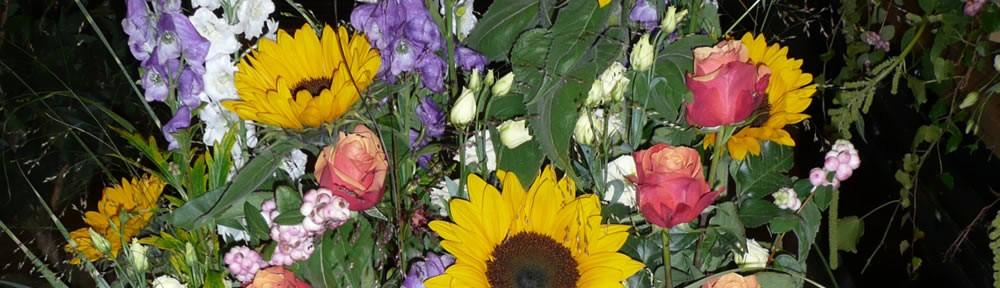 Blumen Gütlich